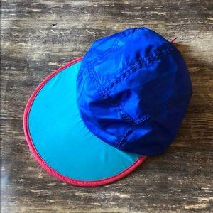 Vintage Columbia 90s hat